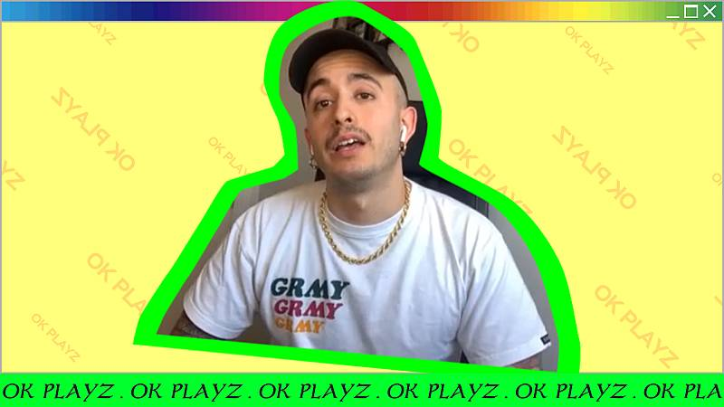 """OK Playz - Waor: """"No cantamos nada que no sea verdad. Hablamos de lo que vivimos"""""""