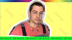 OK Playz - Ricardo Cavolo y el land art más loco del planeta