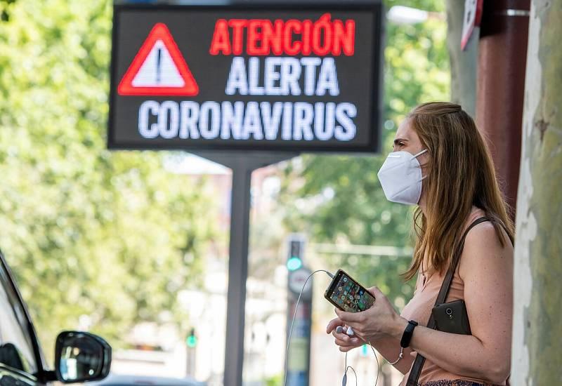 Sanidad resta alrededor de 2.000 fallecimientos con coronavirus al corregir la cifra total