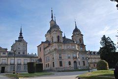 España Directo - Vecinos más aliviados en La Granja de San Ildefonso