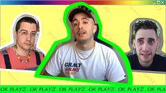 OK Playz - OK Playz con Waor, Ricardo Cavolo y Blon