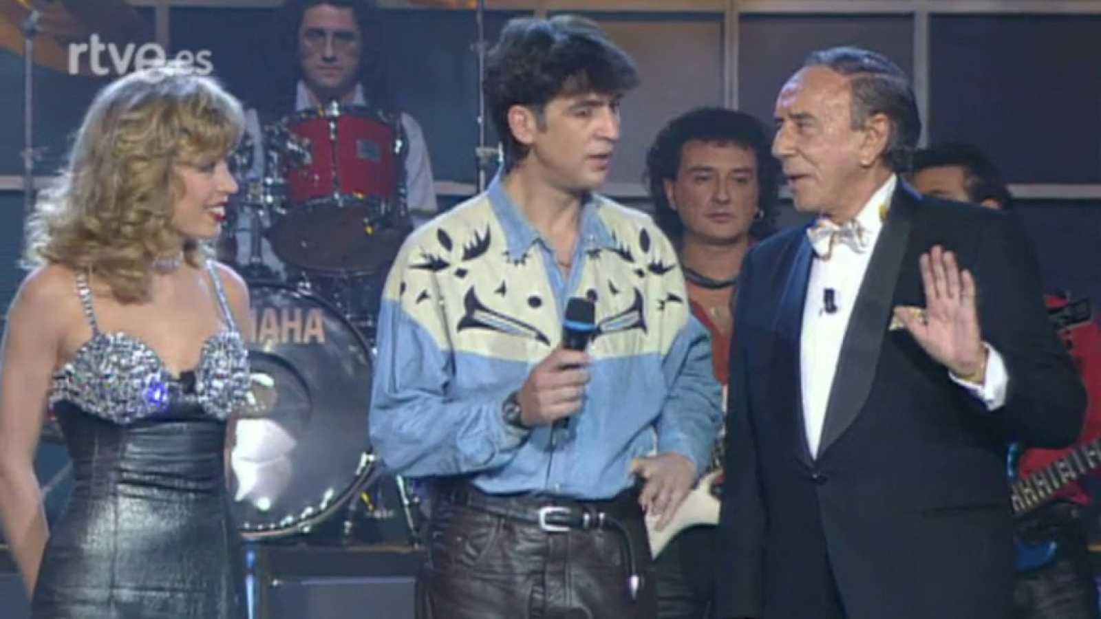 Noches de gala - 30/10/1993