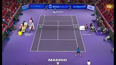 Tenis - Mutua Madrid Open 2007 - 3ª ronda: Rafa Nadal - Andy Murray