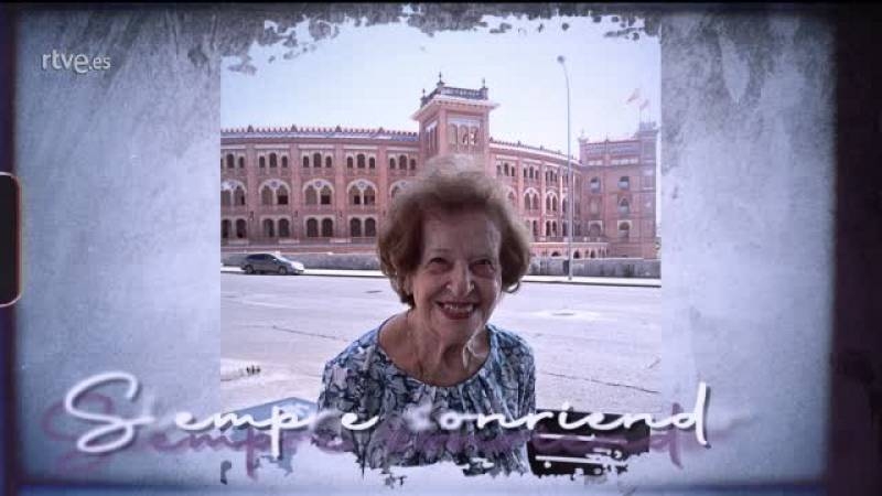 En Memoria de Cristina M. T - Memorial del Coronavirus