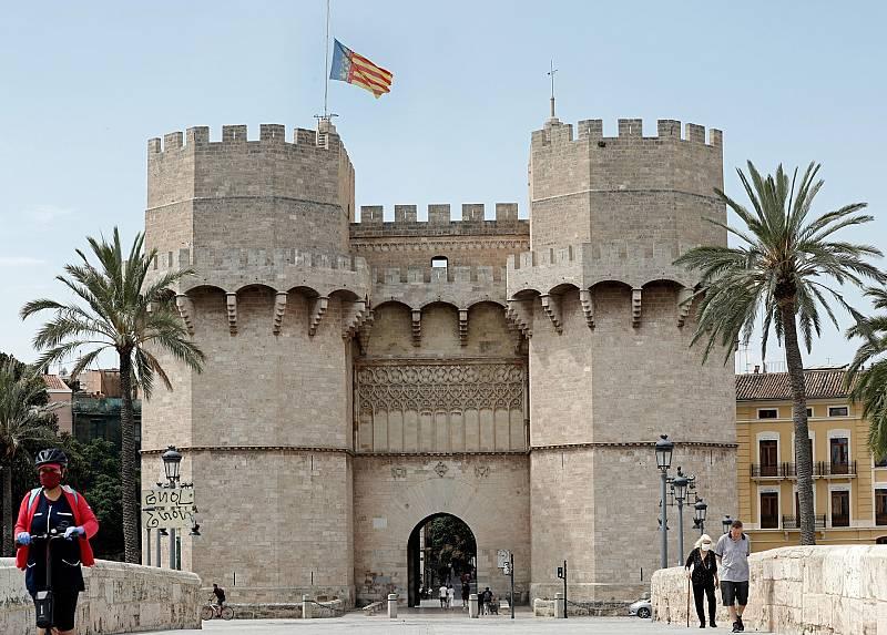 L'Informatiu - Comunitat Valenciana - 26/05/20 - ver ahora