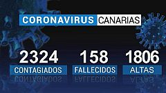 Canarias en 2' - 26/05/2020