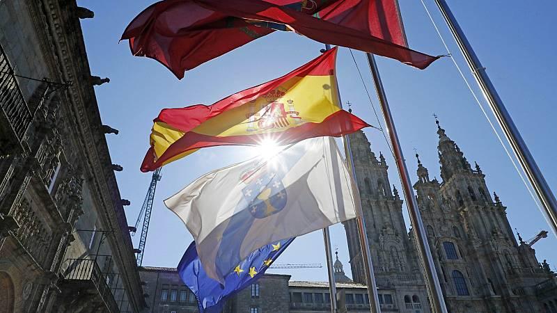 El Consejo de Ministros aprueba 10 días de luto oficial por las víctimas de la Covid-19