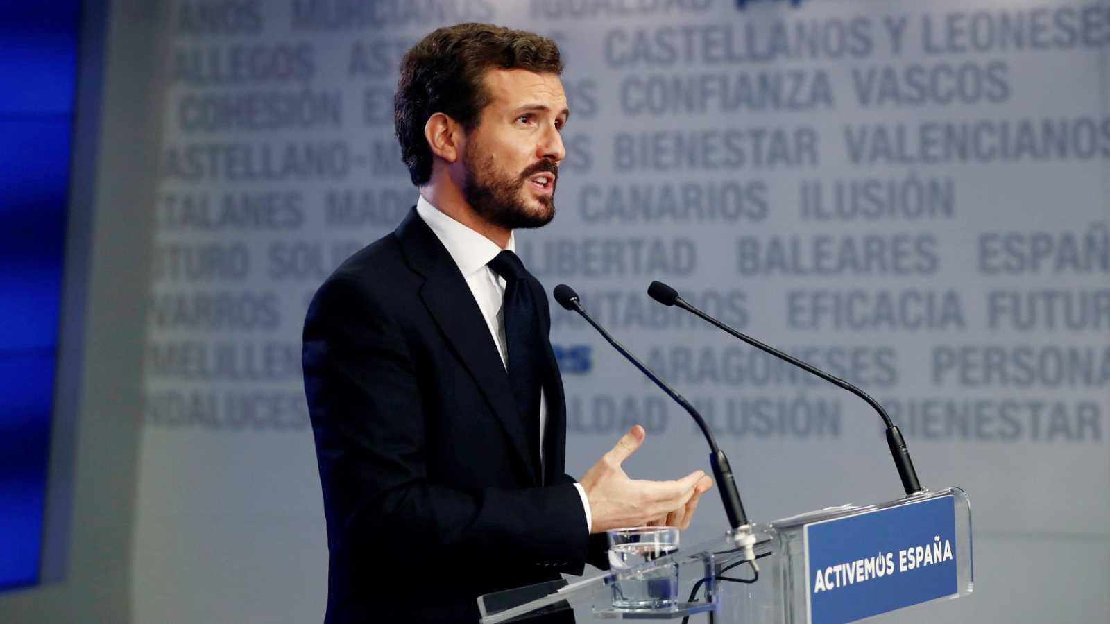 """La oposición pide responsabilidades por """"tapar"""" el cese De los Cobos con la equiparación salarial"""