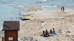 Baleares pide avanzar la temporada turística antes de julio
