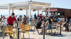 La vuelta del turismo en España centra su optimismo en la reapertura de fronteras
