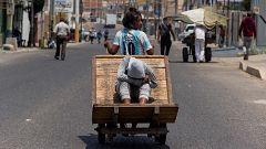 Más de 60 países participan en la Conferencia de Donantes para los migrantes venezolanos