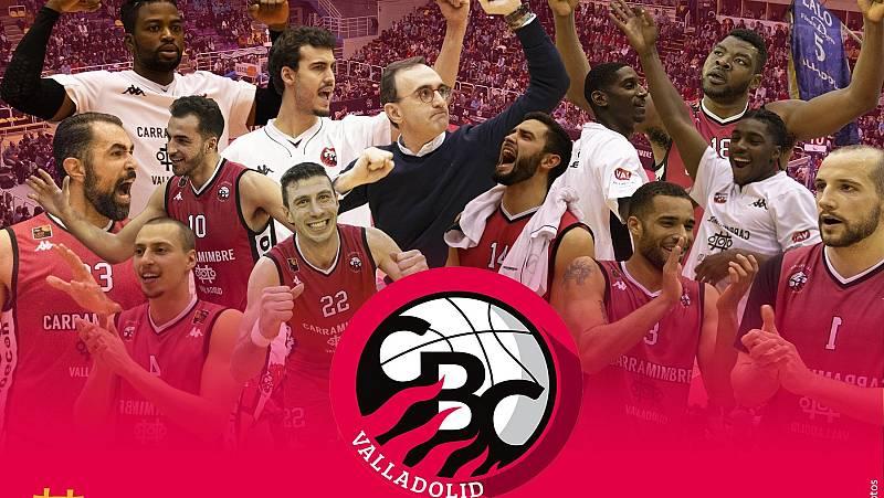 El CBC Valladolid inicia el proceso para estar en la ACB