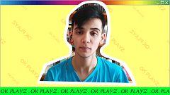 OK Playz - Dave se moja: ¡cree que Flavio será uno de los finalistas de 'OT 2020'!