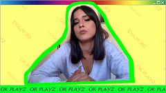 """OK Playz - La Zowi: """"No me preocupan los nuevos talentos, ellos saben quién es la mami"""""""
