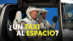 La NASA y SpaceX abren una nueva era de viajes espaciales