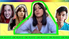 OK Playz - OK Playz con La Zowi, Dave, Amarna Miller y Lara Alcázar