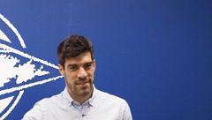 """Manu García: """"Lo ideal hubiera sido tener dos o tres semanas más de preparación"""""""