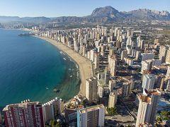 España Directo - Recorremos la ciudad de las eternas vacaciones