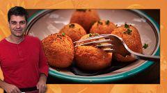 Recetas de cuarentena con Sergio - Trucos para hacer la bechamel de tus croquetas