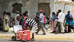 España destinará 50 millones de euros para atender a los refugiados venezolanos