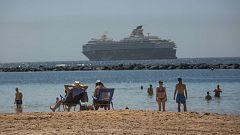 Tenerife registra nueve contagios en una familia tras aliviar el confinamiento