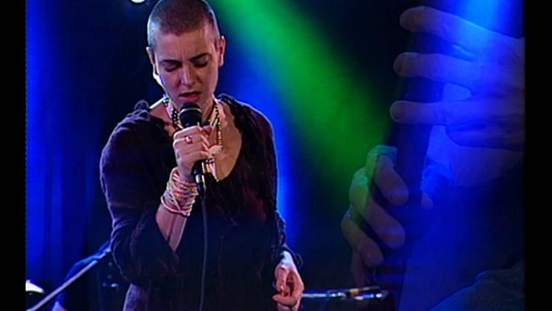 Los conciertos de Radio 3 - Sinéad O'Connor (2002) - ver ahora