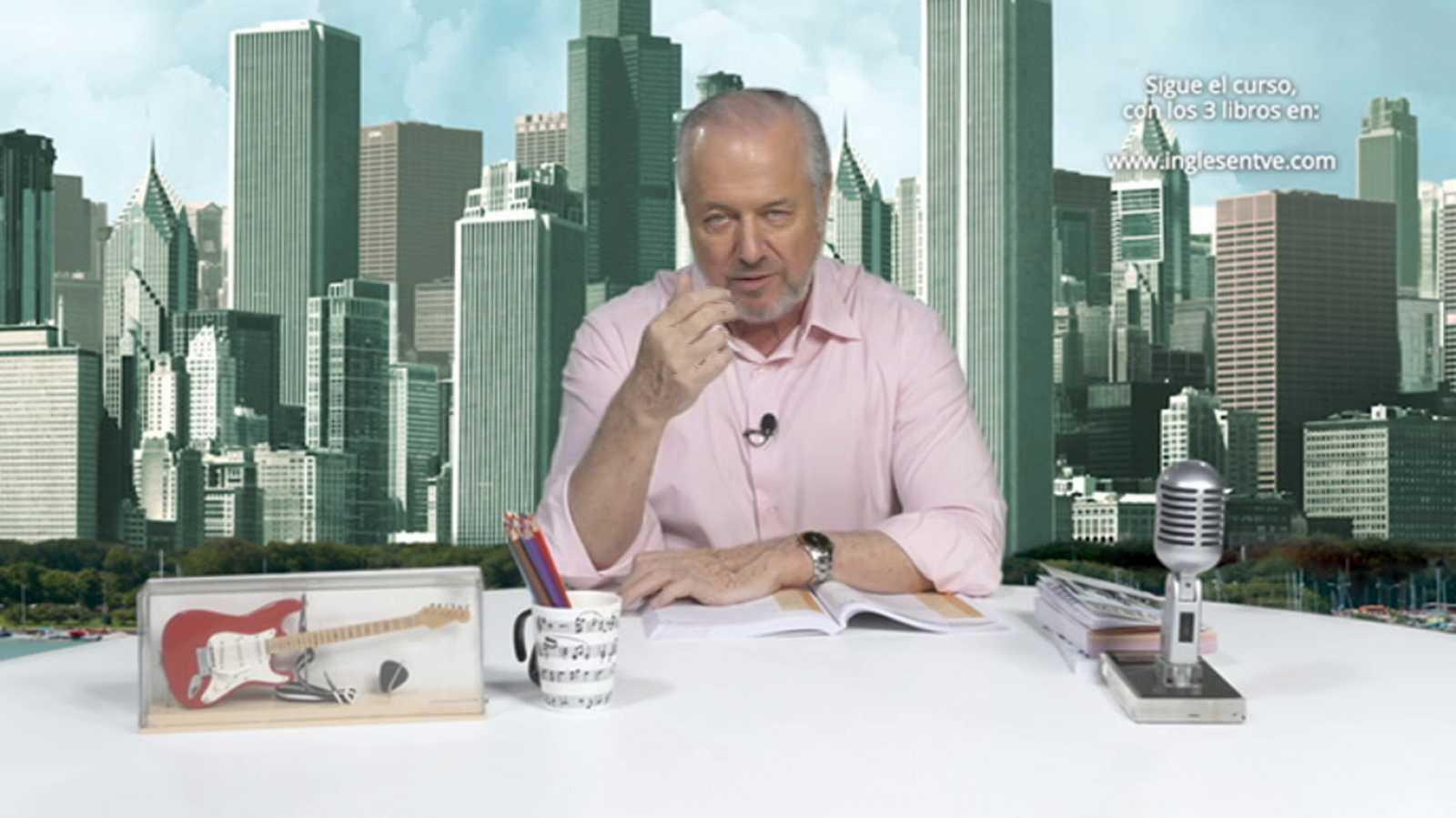 Inglés en TVE - Programa 93 - ver ahora