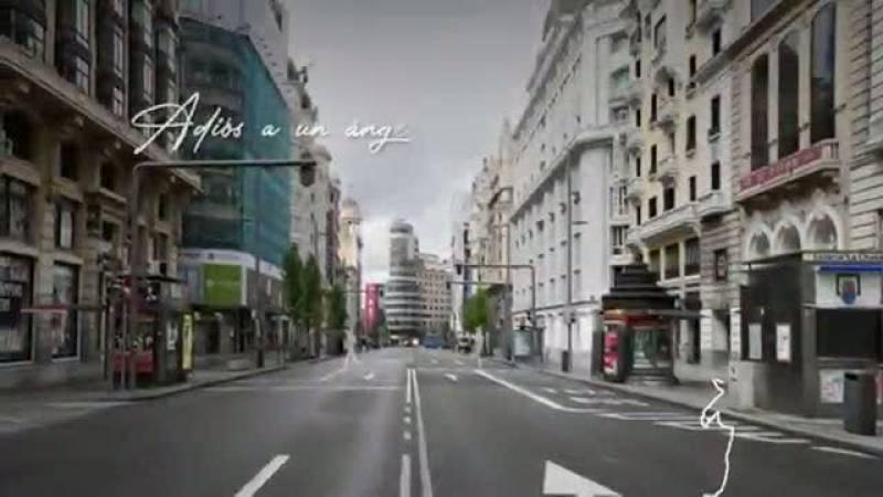 Memorial coronavirus, proyecto interactivo y colaborativo del Lab RTVE.es