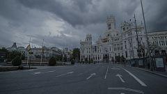 Imágenes de 'RENACERES A 8K', en primicia para RTVE.es