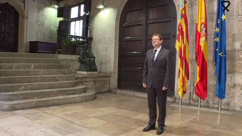 L'Informatiu - Comunitat Valenciana - 27/05/20 - ver ahora