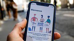 Francia debate el uso de una aplicación para alertar sobre el contacto con infectados de COVID-19