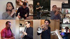 La Orquesta Sinfónica RTVE cumple 55 años