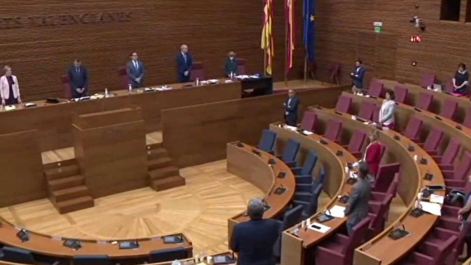 L'Informatiu - Comunitat Valenciana 2 - 27/05/20 - ver ahora