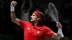 TDP en casa - Programa 54: Feliciano López y el regreso del tenis