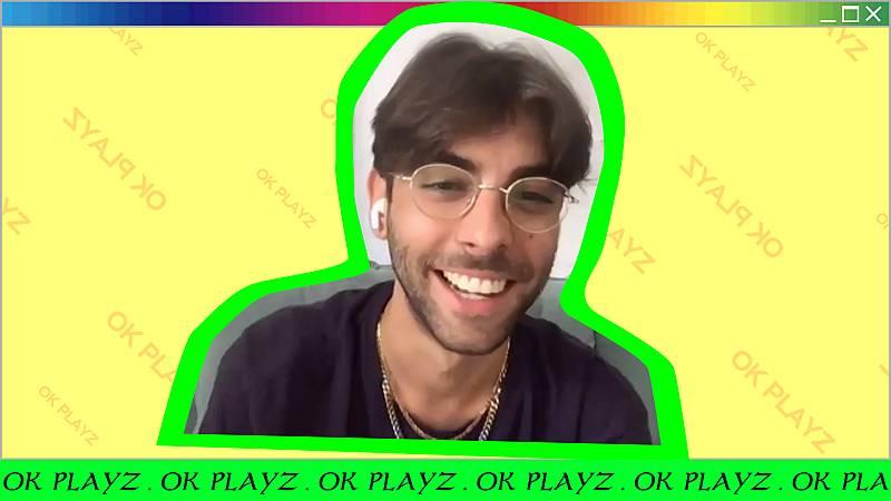"""OK Playz - Don Patricio: """"Yo canté en la boda del director de Spotify España"""""""