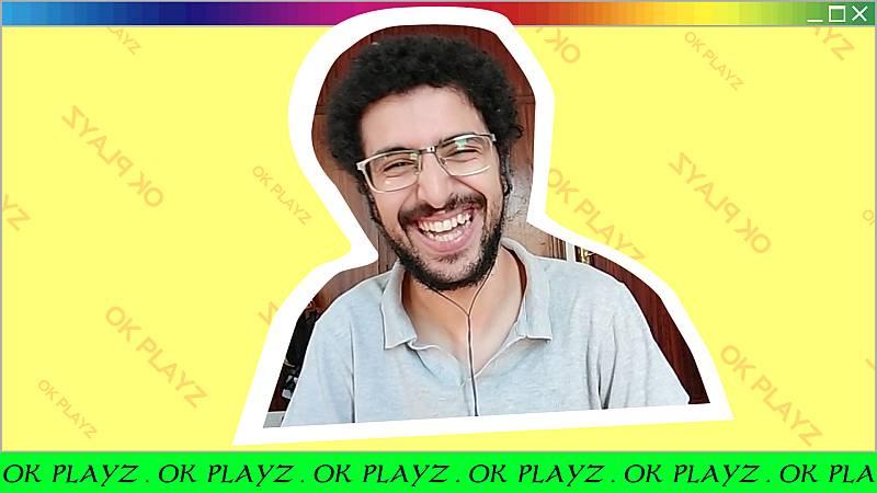 OK Playz - Ponte a prueba con Yunez: ¿son reales las noticias que nos muestra?
