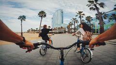 España Directo - La revolución de las bicicletas