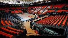 Valencia acogerá la fase final de la ACB a finales de junio