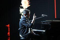"""OT 2020 - Pablo López canta """"Mariposa"""" en la Gala 11 de Operación Triunfo"""