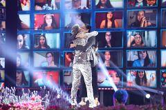 OT 2020 - Nia y Hugo, los dos finalistas de OT 2020 elegidos por el jurado