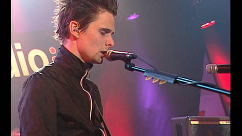 Los conciertos de Radio 3 - Muse (2001) - ver ahora