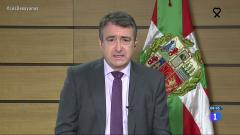 Esteban (PNV) anima al Gobierno a buscar grandes acuerdos con sus socios de investidura