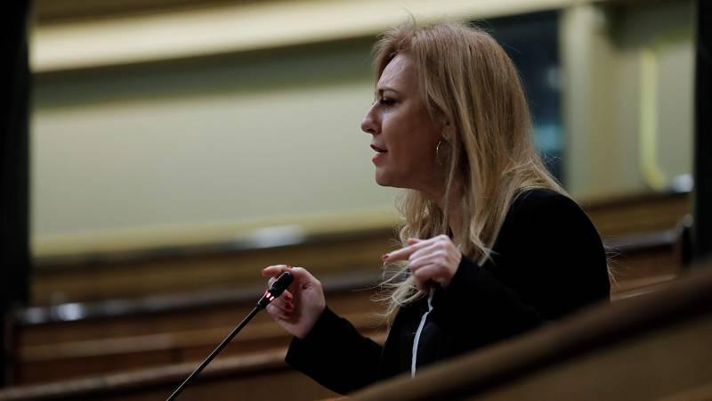 Carolina España: ''Se ha atacado de forma grave al poder judicial''