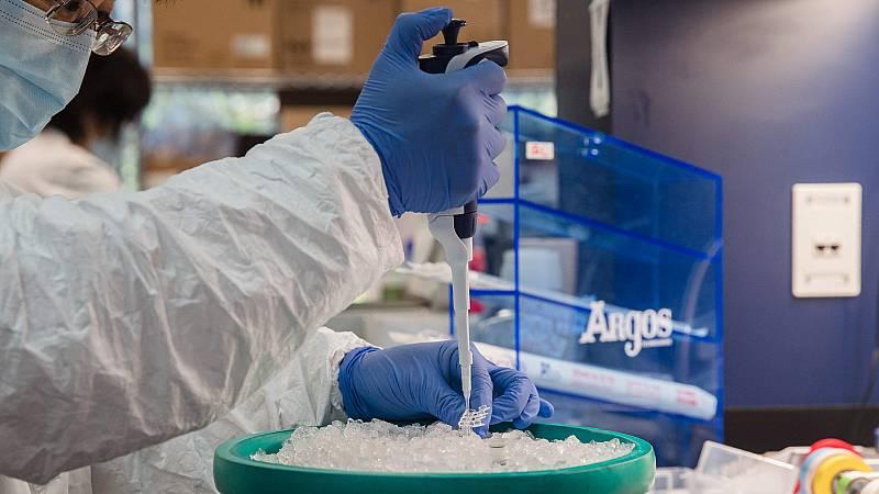 """Illa: """"España ya ha realizado 2,2 millones de test PCR desde el comienzo de la pandemia, una media diaria de 43.000"""""""