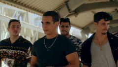 RTVE.es estrena el tráiler de 'Hasta el cielo', el nuevo thriller de Calparsoro protagonizado por Miguel Herrán y LuisTosar