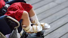 Los niños, los más vulnerables entre las personas con discapacidad durante la crisis del coronavirus