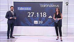 Especial Informativo - Coronavirus - 13 h. - 28/05/20