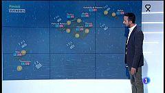 El temps a les Illes Balears - 28/05/20