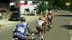 Ciclismo - Vuelta a España 2010 -16ª etapa: Gijón-Cotobello