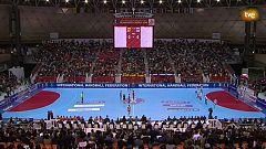 Balonmano - Final Campeonato del Mundo femenino 2019: Países Bajos-España